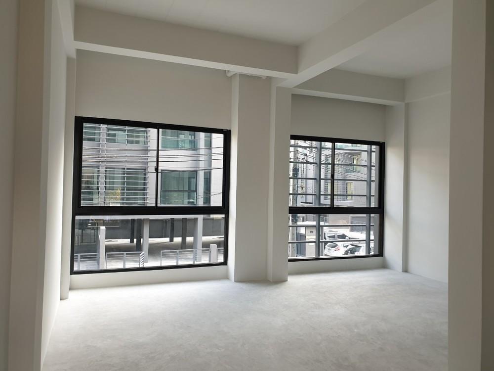 Продажа: Офис с 2 спальнями в районе Bang Kapi, Bangkok, Таиланд | Ref. TH-KQNDNSYI