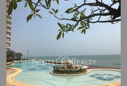 For Sale 3 Beds Condo in Cha Am, Phetchaburi, Thailand