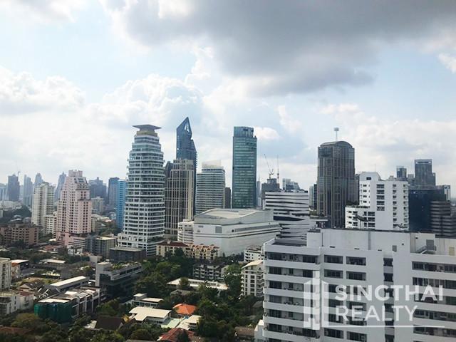 D.S. Tower 1 Sukhumvit 33 - For Sale 3 Beds コンド in Watthana, Bangkok, Thailand | Ref. TH-VAKONZYJ