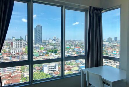 For Rent 1 Bed コンド in Thon Buri, Bangkok, Thailand