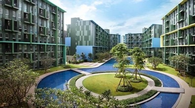 Located in the same area - Parc Exo Kaset - Navamintra