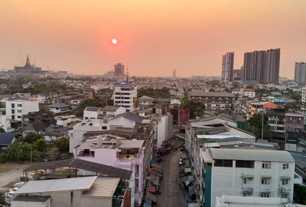 For Sale or Rent Condo 32 sqm in Bang Sue, Bangkok, Thailand