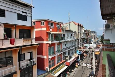 For Sale 32 Beds Shophouse in Bang Lamung, Chonburi, Thailand
