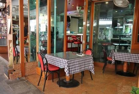For Rent Shophouse 100 sqm in Bang Lamung, Chonburi, Thailand