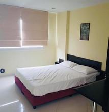Located in the same building - Park Lane Jomtien Resort