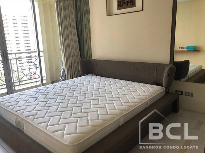 Asoke Place - For Rent 2 Beds Condo Near MRT Sukhumvit, Bangkok, Thailand   Ref. TH-TICEQBRI