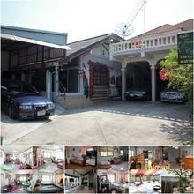 Located in the same area - Bang Khae, Bangkok