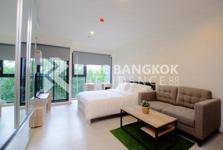 For Rent Condo 24 sqm Near BTS Thong Lo, Bangkok, Thailand