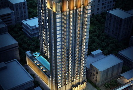 For Sale or Rent 2 Beds Condo Near BTS On Nut, Bangkok, Thailand