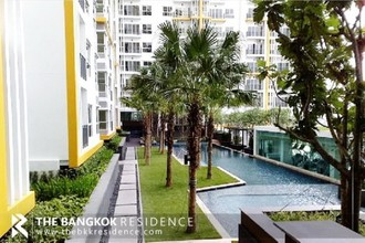Located in the same area - The Parkland Ratchada - Thapra