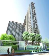 Located in the same area - Lumpini Place Rama 4 - Kluaynamthai