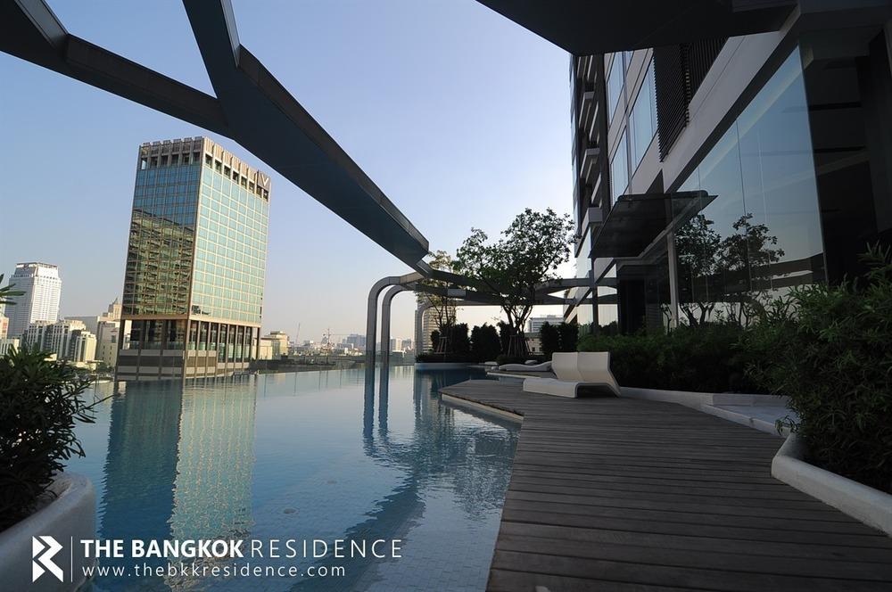 Pyne by Sansiri - For Sale or Rent 1 Bed Condo Near BTS Ratchathewi, Bangkok, Thailand | Ref. TH-XYEBLFMP