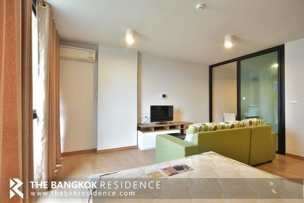 Bangkok Feliz Sukhumvit 69 - For Sale or Rent 1 Bed Condo Near BTS Phra Khanong, Bangkok, Thailand | Ref. TH-PBEVWMMZ