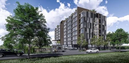 Located in the same area - Regent Orchid Talad Plu