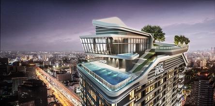 Located in the same area - IDEO Mobi Sukhumvit 66