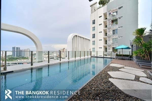 Aspire Sukhumvit 48 - For Sale 1 Bed Condo in Khlong Toei, Bangkok, Thailand | Ref. TH-GOYGKWIP