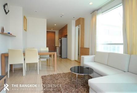ให้เช่า คอนโด 2 ห้องนอน ติด MRT ห้วยขวาง