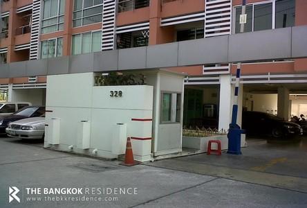 ขาย หรือ เช่า คอนโด 1 ห้องนอน ดินแดง กรุงเทพฯ