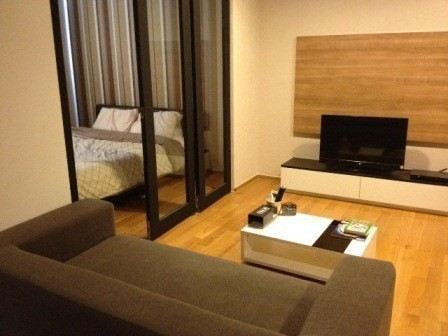 The Tempo Ruamrudee - For Rent 1 Bed Condo Near BTS Phloen Chit, Bangkok, Thailand | Ref. TH-NQFWRWRA