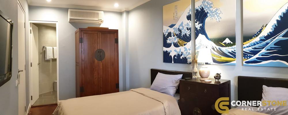 การ์เด้น คลิฟ - ขาย คอนโด 3 ห้องนอน บางละมุง ชลบุรี | Ref. TH-XCUTVEVT