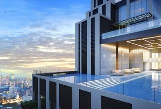 Located in the same building - MUNIQ Sukhumvit 23