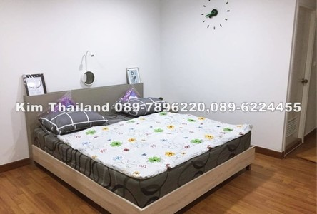 For Rent 2 Beds Condo in Phra Nakhon, Bangkok, Thailand