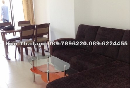 For Sale 2 Beds Condo in Phra Nakhon, Bangkok, Thailand