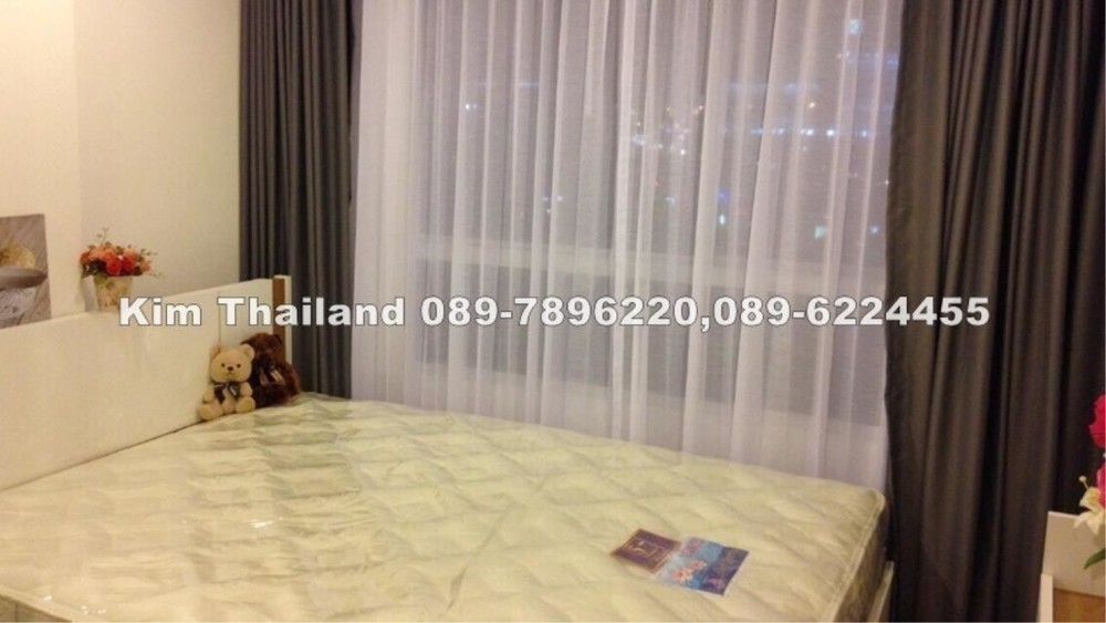 Lumpini Park Rama 9 - Ratchada - For Rent 1 Bed Condo in Huai Khwang, Bangkok, Thailand | Ref. TH-PTTNXOYD