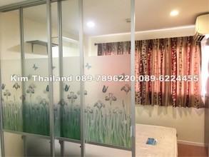 Located in the same building - Lumpini Condo Town Nida - Serithai