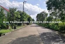 Продажа: Земельный участок 300 кв.м. в районе Nong Chok, Bangkok, Таиланд