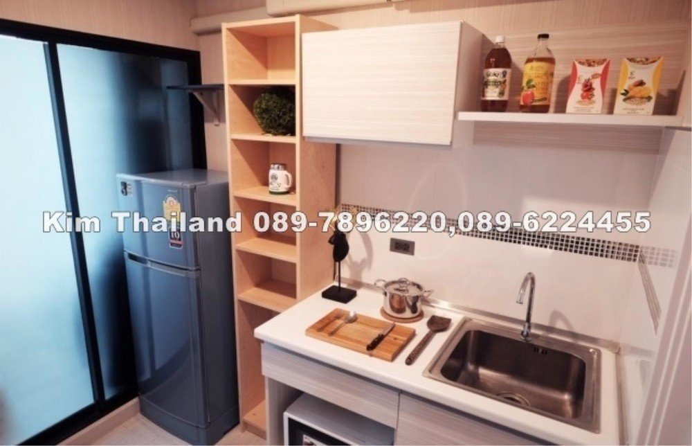 The excel hideaway - For Sale 1 Bed Condo in Bang Na, Bangkok, Thailand | Ref. TH-WGBJLAYO