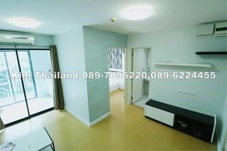 Located in the same area - I CONDO Sukhumvit 105