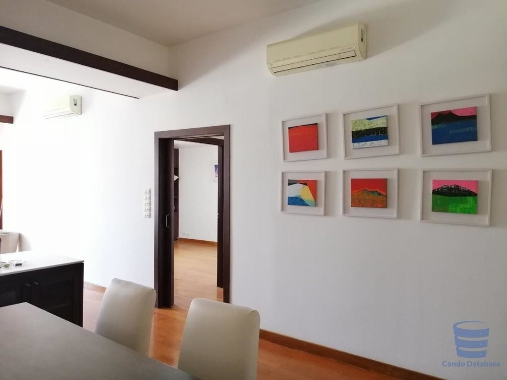Prasanmit Condominium - For Rent 2 Beds Condo Near MRT Sukhumvit, Bangkok, Thailand   Ref. TH-TLIVRYXM