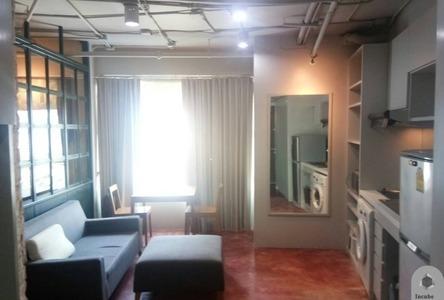 For Rent Condo 40 sqm Near BTS Chit Lom, Bangkok, Thailand