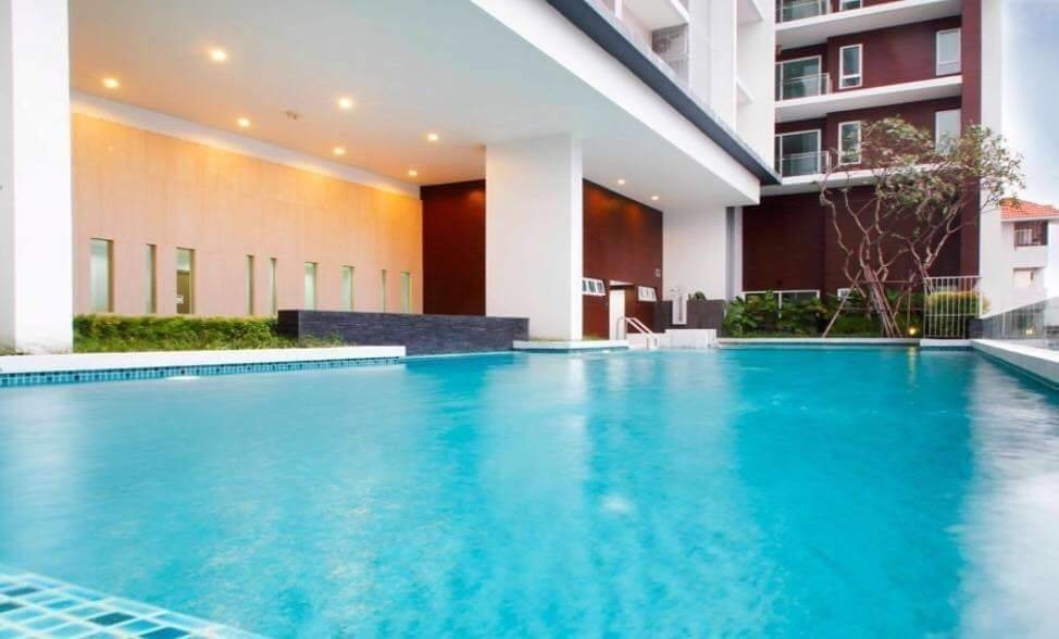 The Bloom Sukhumvit 71 - For Rent 4 Beds Condo Near BTS Phra Khanong, Bangkok, Thailand | Ref. TH-MCRCBLSW