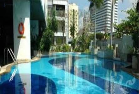 For Rent 3 Beds Condo Near BTS Surasak, Bangkok, Thailand