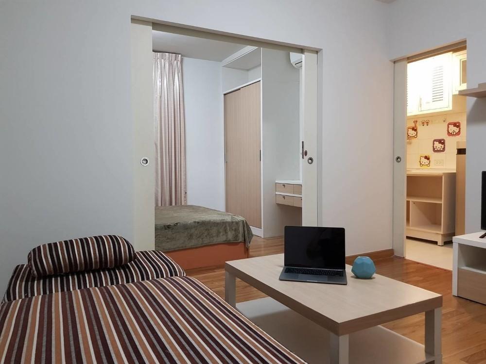 เดอะ ซี้ด รัชดา-ห้วยขวาง - ให้เช่า คอนโด 1 ห้องนอน ห้วยขวาง กรุงเทพฯ | Ref. TH-JXTJSARL