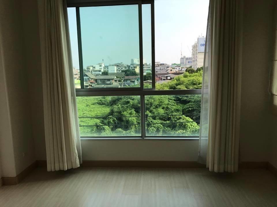Life @ BTS Tha - Phra - For Sale 1 Bed コンド Near BTS Talat Phlu, Bangkok, Thailand   Ref. TH-HNAYNSEY