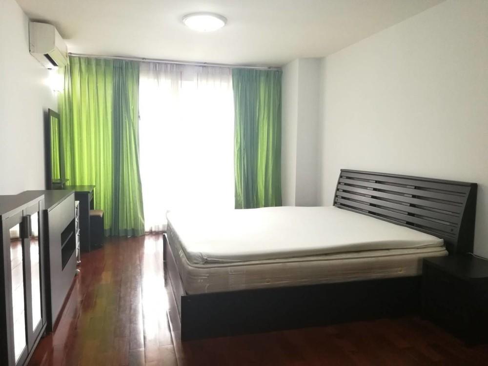 Fragrant 71 - For Rent 2 Beds Condo in Watthana, Bangkok, Thailand | Ref. TH-HYDHEYCF