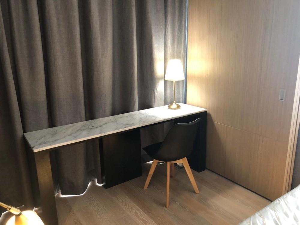 Ashton Silom - For Rent 1 Bed Condo Near BTS Chong Nonsi, Bangkok, Thailand | Ref. TH-GHDMTLPA