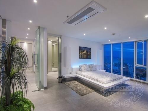 Amari Residences - For Sale 2 Beds Condo in Pattaya, Chonburi, Thailand | Ref. TH-PQSFANDP