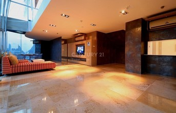 Located in the same building - The Master Centrium Asoke - Sukhumvit