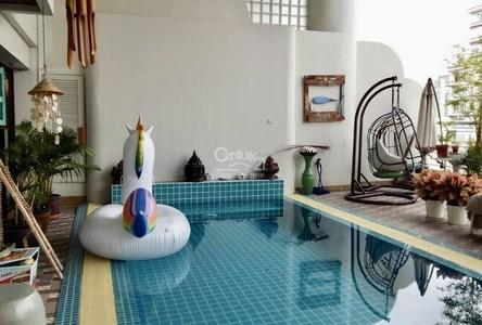 Продажа: Кондо с 4 спальнями возле станции BTS Phrom Phong, Bangkok, Таиланд