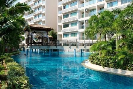For Rent Condo 28 sqm in Bang Lamung, Chonburi, Thailand