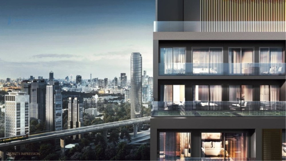 SHAA Asoke - For Sale 1 Bed Condo Near BTS Asok, Bangkok, Thailand | Ref. TH-ZWSOPZZQ