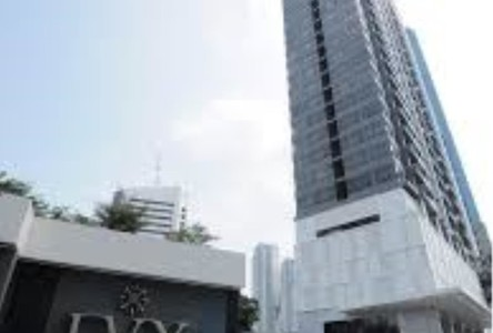 For Sale or Rent 1 Bed Condo Near MRT Thailand Cultural Centre, Bangkok, Thailand