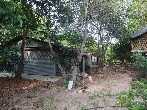 For Sale Land 5 rai in Bang Lamung, Chonburi, Thailand | Ref. TH-UZGMZHHB