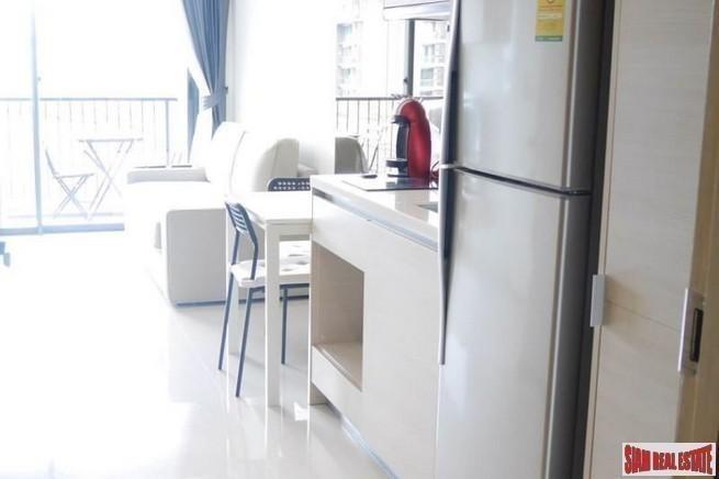 SOCIO Reference 61 - For Sale 1 Bed コンド Near BTS Ekkamai, Bangkok, Thailand | Ref. TH-ALHEBSDV