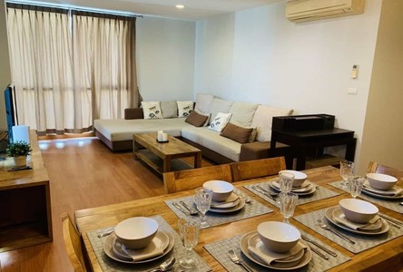 For Rent 3 Beds Condo Near BTS Ari, Bangkok, Thailand