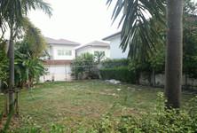 Продажа: Земельный участок 97.5 кв.ва. в районе Sai Mai, Bangkok, Таиланд